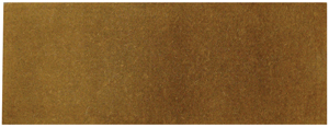 "Solid Natural Coir Mats 18"" x 47"""