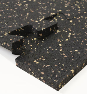 BounceBack Rubber Tiles